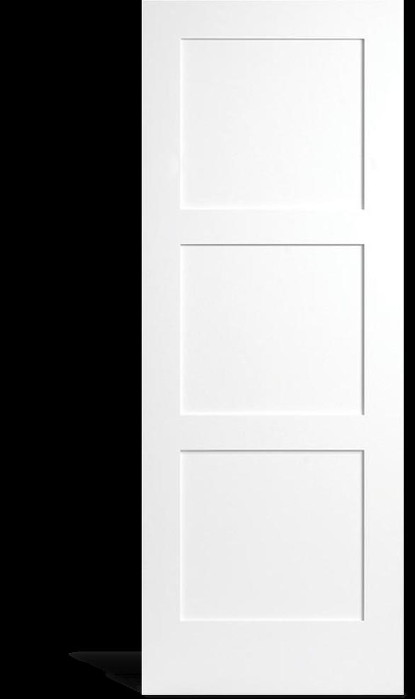 Ultra HDF Doors