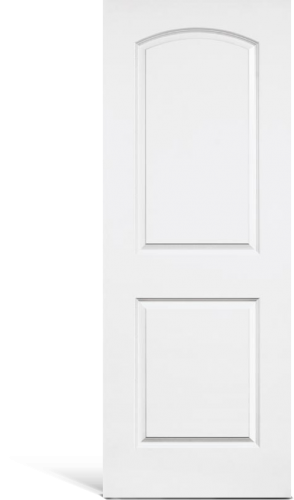 Molded Panel Doors